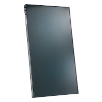 Kolektor słoneczny C250V PL