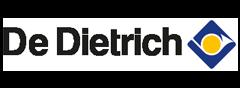 DeDietrich - logo